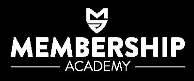 Membership Academy Logo